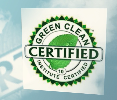 Green Product Certification